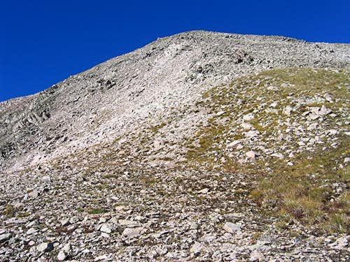 Mount Helmers