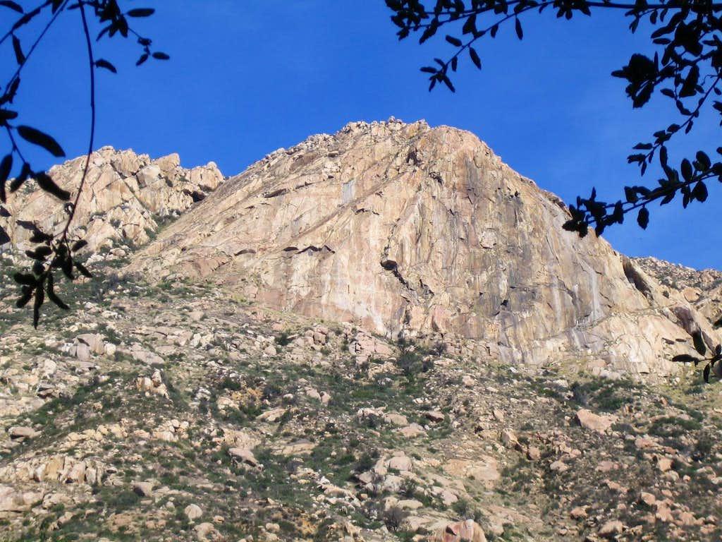 El Cajon