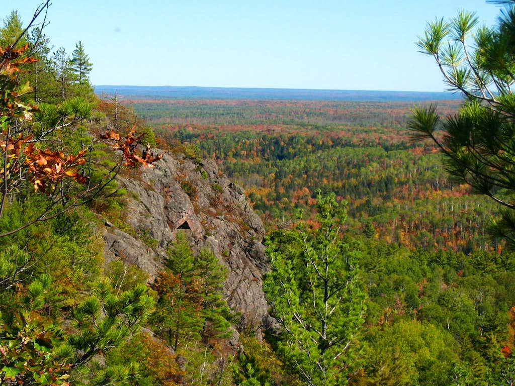 Ottawa National Forest
