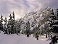 Mount Baker Backcountry