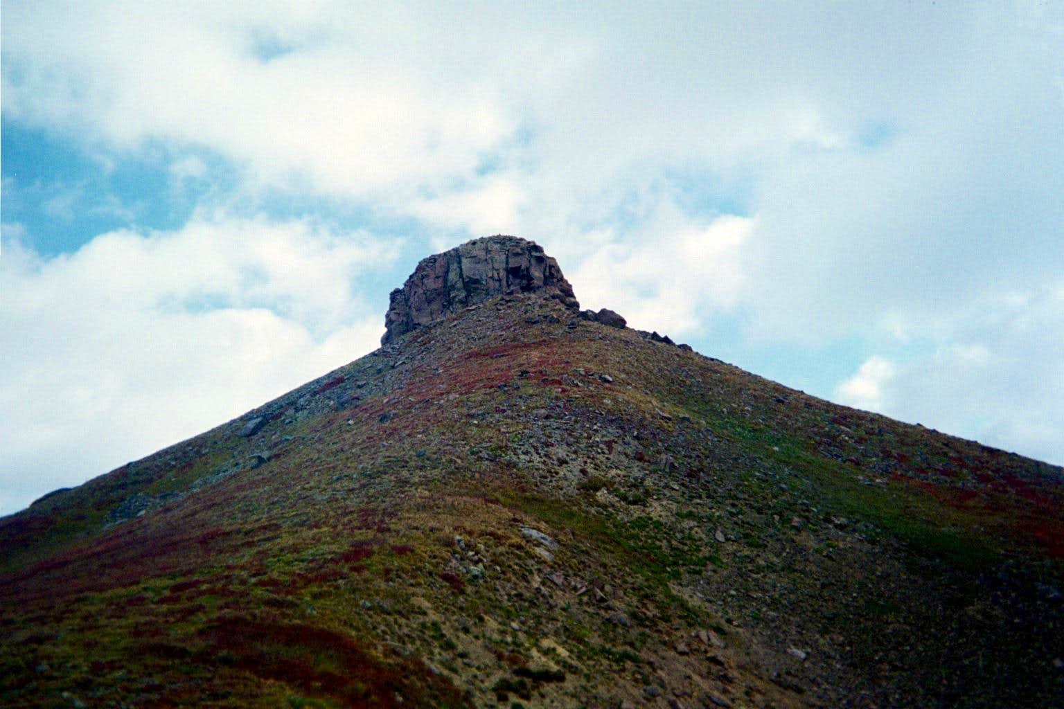 South River Peak