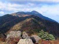 Mt. Chiri
