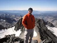 Mt. Ritter