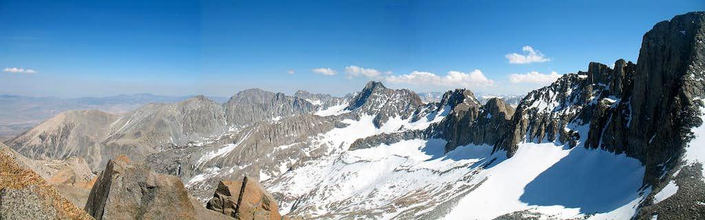 pallisade glacier