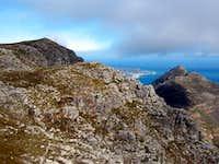 Noordhoek Peak