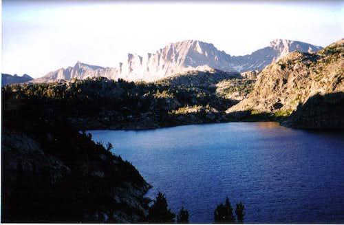 Seneca lake camp