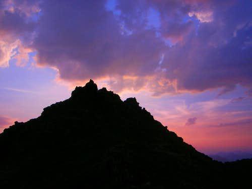JackKnife Mountain