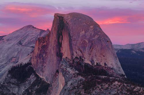 The Best of Yosemite