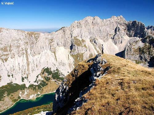 The beauty of Durmitor