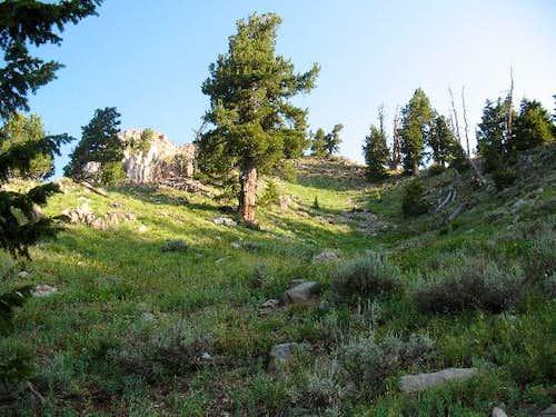 Meade Peak