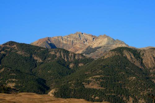Electric Peak (MT)