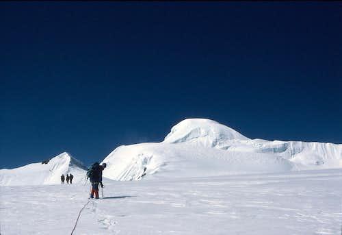 Ramdung Peak