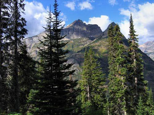 Kootenai Peak