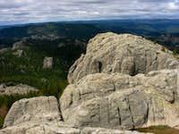 Harney Peak Summit