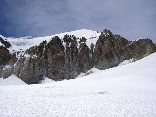 Solimana, Second Summit Attempt