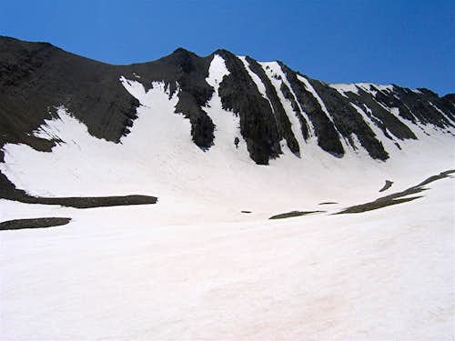 Summit of Meeshchal