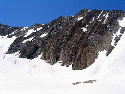 Siyoonza & Glacier