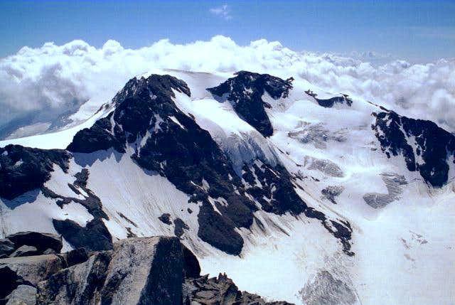 Sonklarspitze (3467m) from...