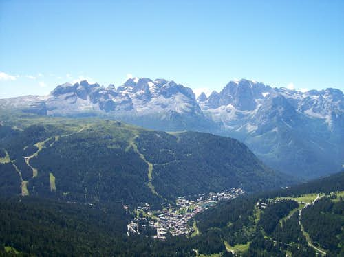 Central and Southern Brenta