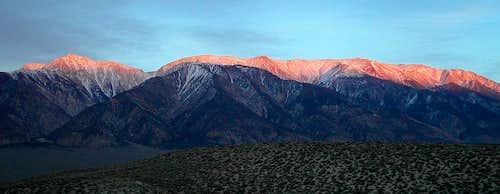 Mount Dubois
