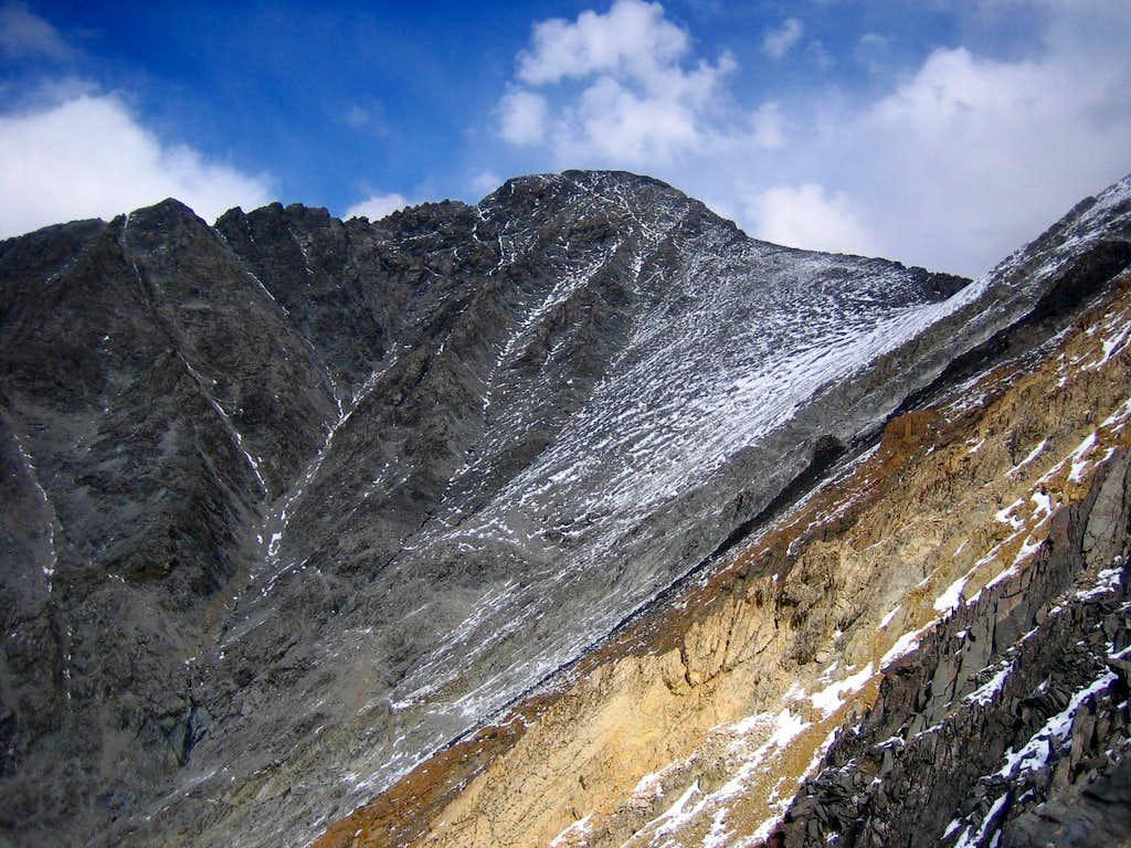 Borah Summit Block