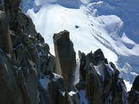 Cosmisques Ridge