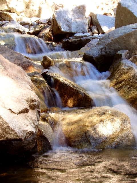 Big Falls Creek