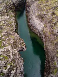 River Cijevna, Montenegro
