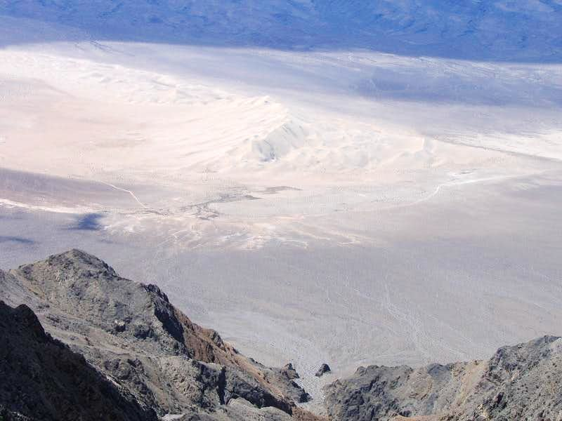 Sandy Peak