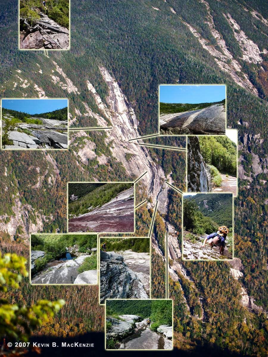 Dix: Hunters Slide ID Pic