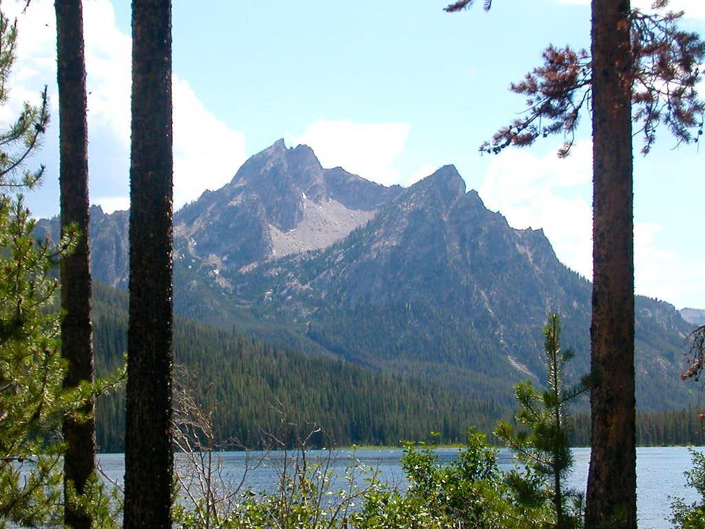 McGowan Peak