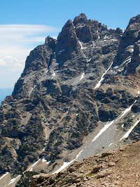 Mt. Owen from Table Rock