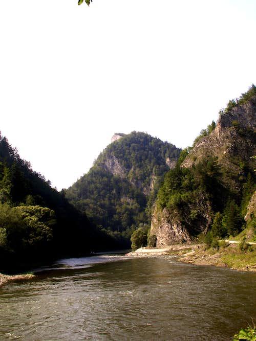 Sokolica Mt. ...