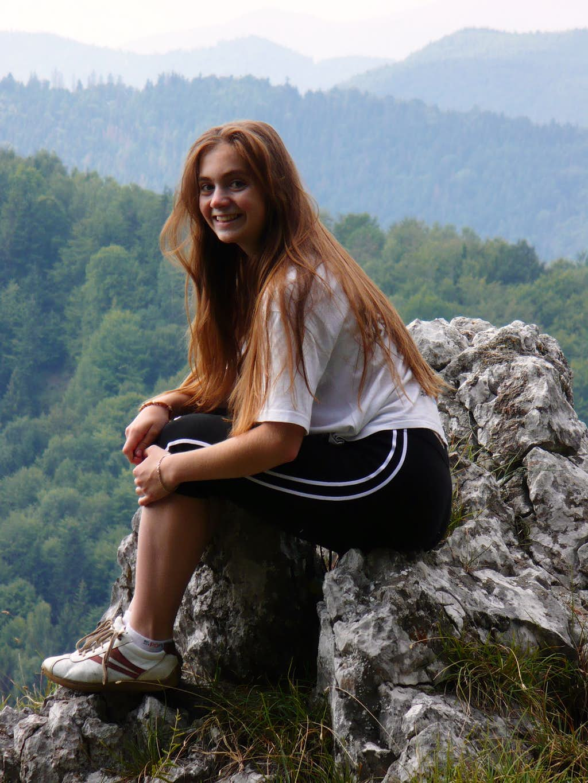 July on the summit of Matka Bozia