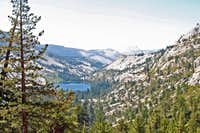 Merced Lake