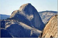 Half Dome from Tioga 2