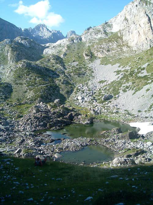 Liqeni e Pejës