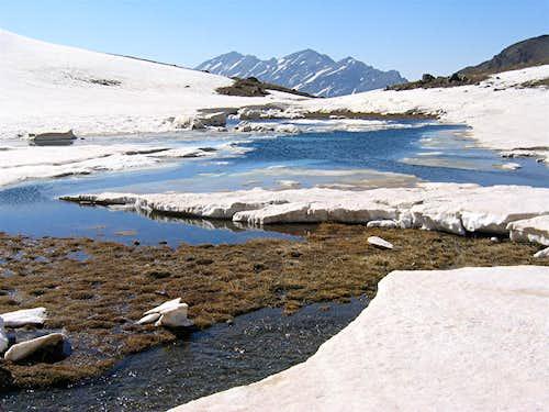 Kholeno Lake
