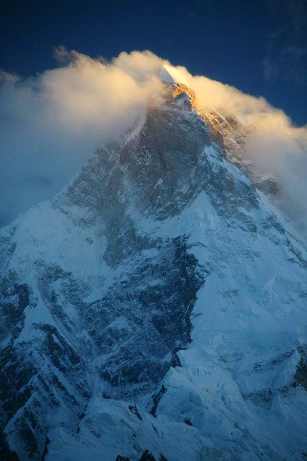 7000 METERS PEAKS IN PAKISTAN