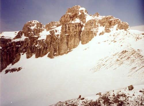 Ploskos (2377m)