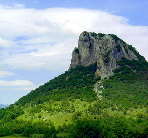 Zir - SE rocks