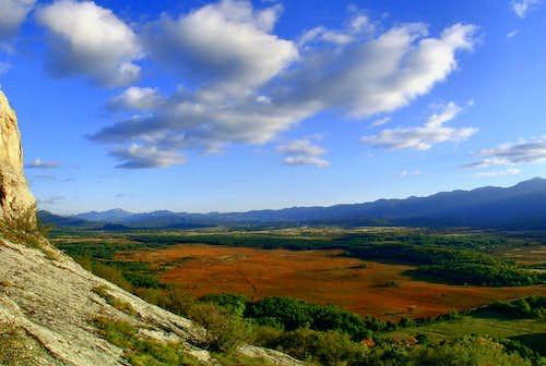 Zir panoramic view