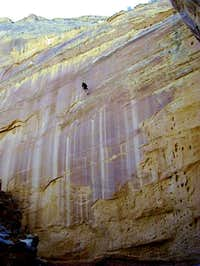 Technical Slot Canyons of the Colorado Plateau