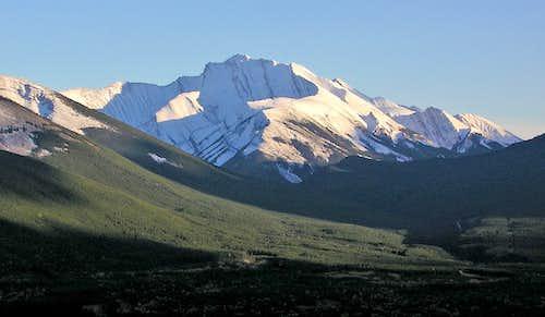 Mount Howard