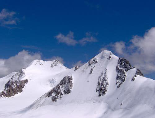 Wildspitze 3.770m