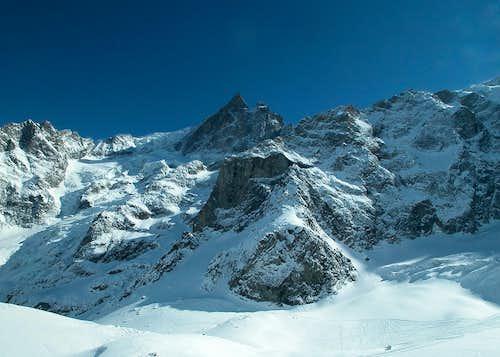 La Meije (3983m)