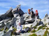 Summit of Vesper