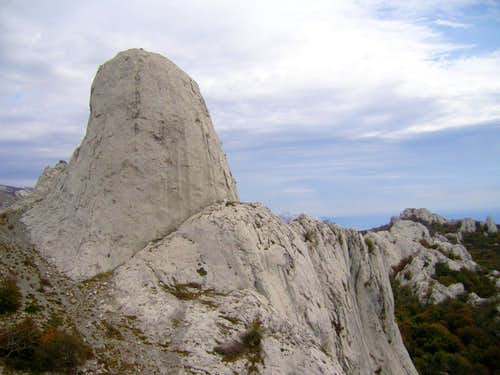 Rock of Stapina