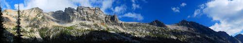 The Shard's Ridge