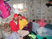Damavand , Simorgh hut